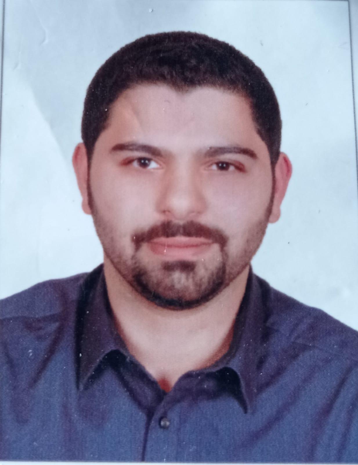 Wesam Halhouly