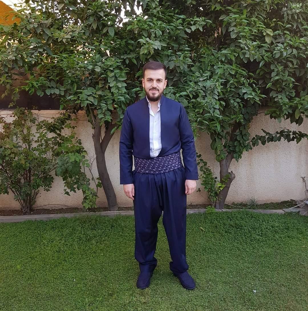Mohammad Al Bazzaz